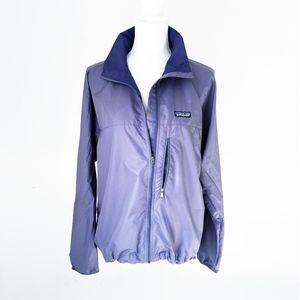 PATAGONIA windbreaker lightweight shell jacket m